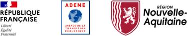 Logo de Observatoire Régional de l'Énergie, de la biomasse et des Gaz à Effet de Serre